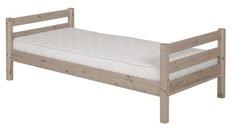 Łóżko Classic, terra