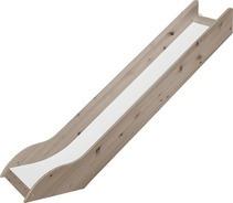 Zjeżdżalnia do łóżka średniowysokiego lub platformy, terra