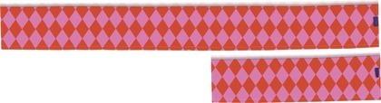 Przedłużki KRÓLEWNA, (25 cm), do zawieszenia na łóżku lub do zasłonek. 2 element