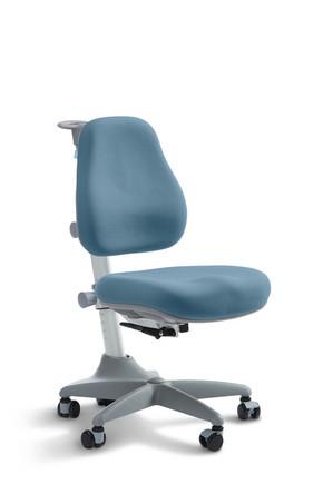 Krzesło VERTO, 7-12 lat, NIEBIESKIE