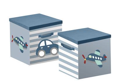 Pudełko do przechowywania, 1 szt, Transport