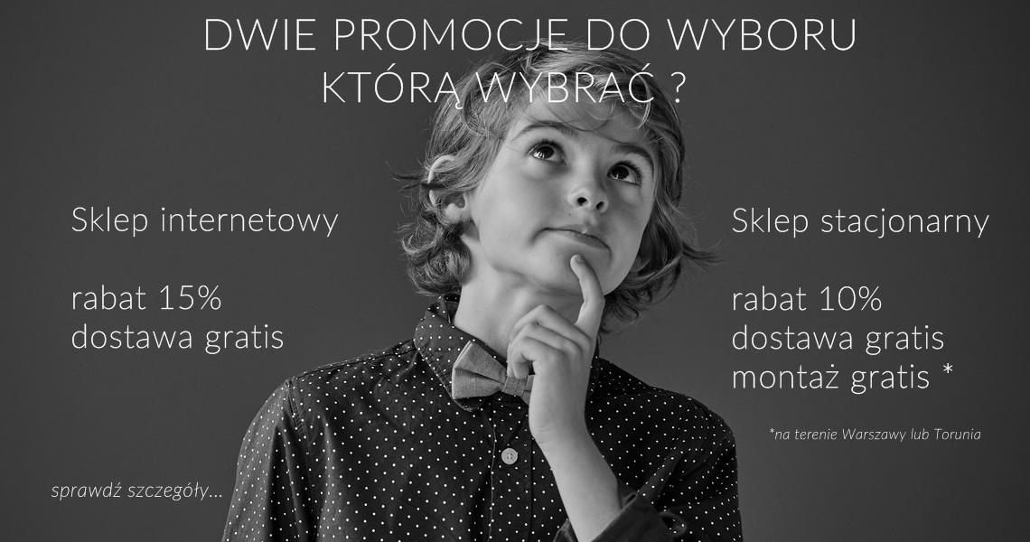 PROMOCJA DO WYBORU