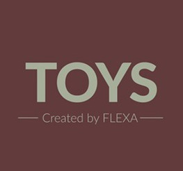 TOYS by FLEXA