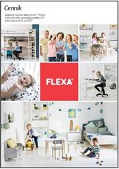 Cennik Flexa Classic i White 2016-2017