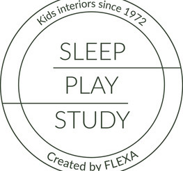 Sleep/ Play/Study