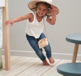 Jak można zmienić pokój dziecka z  FLEXA?