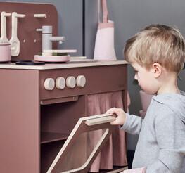 Rola zabawy w życiu dziecka
