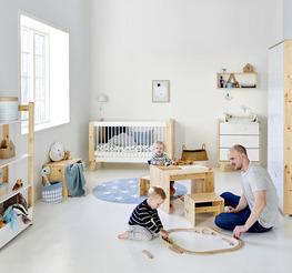 Nowa kolekcja dla niemowląt NAST